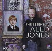Essential Aled Jones [Import]