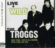 Live & Wild [Import]