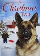 A Christmas Tail , Gordon Jump