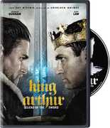 King Arthur: Legend of the Sword , Charlie Hunnam