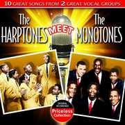 The Harptones Meet The Harptones
