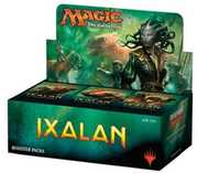 Magic the Gathering: Ixalan Planswalker - Booster Box