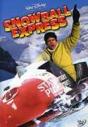 Snowball Express , Johnny Whitaker