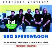 REO Speedwagon : Extended Versions
