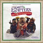 Jim Henson's Emmet Otter's Jug-band Christmas , Paul Williams