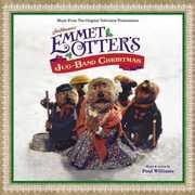 Jim Henson's Emmet Otter's Jug-band Christmas , Paul Williams