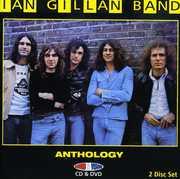 Anthology [Import]