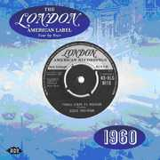 The London American Label: Year By Year 1960 [Import]