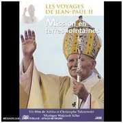 Les Voyages de Jean-Paul II: Missi [Import]