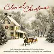 Colonial Christmas , Craig Duncan