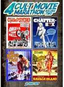 Cult Movie Marathon: Volume 2 , Ajita Wilson