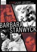 TCM Showcase: Barbara Stanwyck , Barbara Stanwyck
