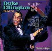 All Star Road Band Vol.2