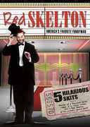 Red Skelton America's Favorite Funnyman Volume 2 , Red Skelton