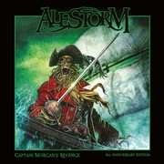 Captain Morgan`s Revenge - 10th Anniversary , Alestorm