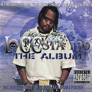 Loccsta 139 the Album