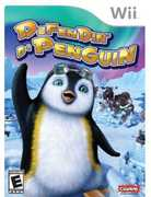 Defendin de Penguin for Nintendo Wii