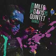 Miles Davis Quintet: Freedom Jazz Dance - The Bootleg Series, Vol. 5 , Miles Davis