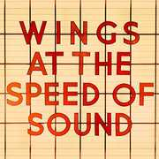 At The Speed Of Sound , Paul McCartney & Wings