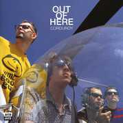 Out of Here [Import]