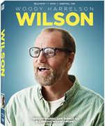 Wilson , Woody Harrelson