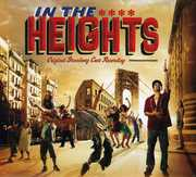 In The Heights , Original Broadway Cast