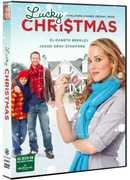 Lucky Christmas , Julia Arkos