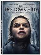 The Hollow Child , Genevieve Buechner