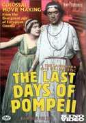 The Last Days of Pompeii , Eugenio Tettoni
