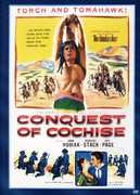 Conquest of Cochise , John Hodiak