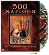 500 Nations , Kevin Costner