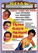 Three Guys Named Mike , Phyllis Kirk