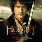 The Hobbit: An Unexpected Journey (Score) (Original Soundtrack)