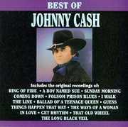 Best of Johnny Cash