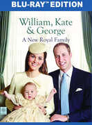 William, Kate And George: A New Royal Family , Kate Middleton