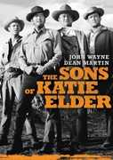 The Sons of Katie Elder , Michael Anderson, Jr.