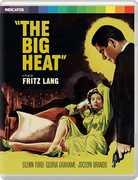The Big Heat [Import] , Glenn Ford