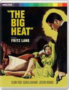 The Big Heat [Import] , Glenn Ford