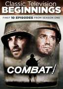 Classic TV Beginnings: Combat , Harry Dean Stanton