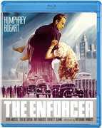 The Enforcer , Humphrey Bogart