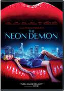 The Neon Demon , Elle Fanning