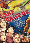 Sky Raiders (Feature-Length Version) , Robert Armstrong