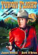 "Yukon Flight , Dave ""Tex"" O'Brien"