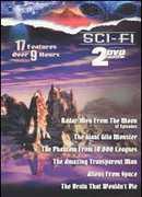 Great Sci Fi Classics 2 , Peter Brocco