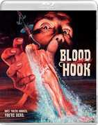 Blood Hook , Mark Jacobs