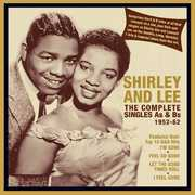Complete Singles As & Bs 1952-62