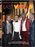 Last Vegas , Les McCann