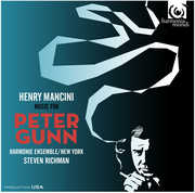 Music from Peter Gunn