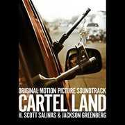 Cartel Land (Original Soundtrack)