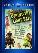Behind the Eight Ball , Al Ritz